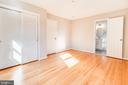 Master bedroom, pic 1 - 900 S WAKEFIELD ST, ARLINGTON