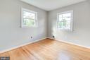 Second bedroom, pic 2 - 900 S WAKEFIELD ST, ARLINGTON