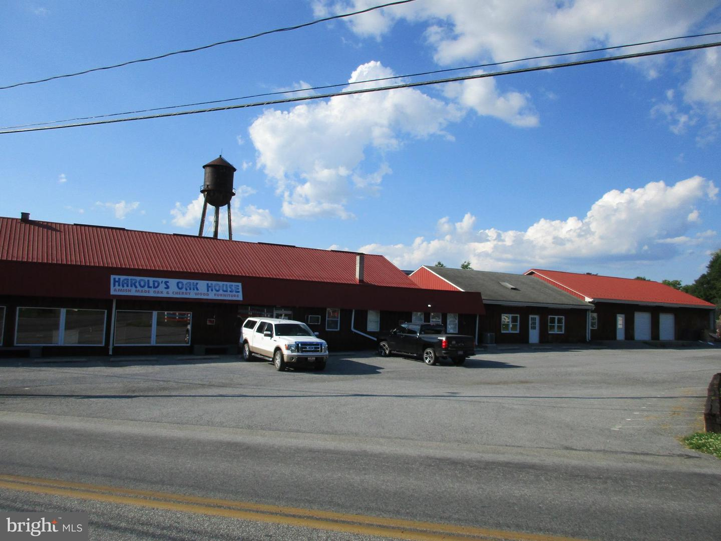 Single Family Homes للـ Sale في Christiana, Pennsylvania 17509 United States