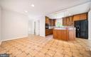 Kitchen - 8950 GUE RD, DAMASCUS