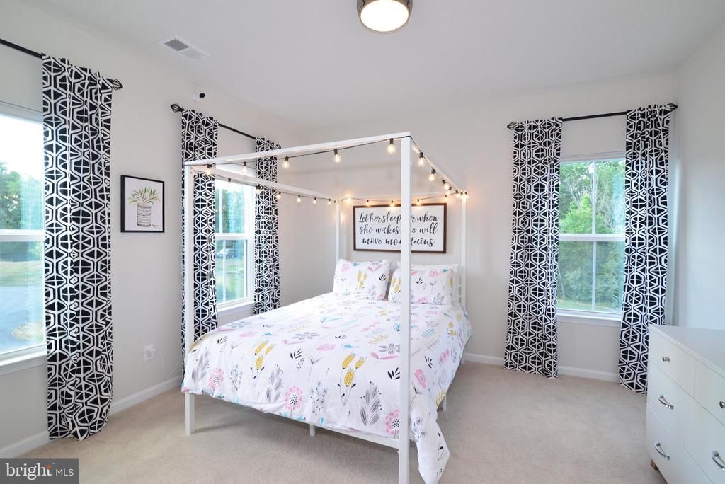 Bedroom 4 - 24890 DAHLIA MANOR PL, ALDIE