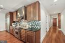 Kitchen and Gallery - 1600 CLARENDON BLVD #W107, ARLINGTON