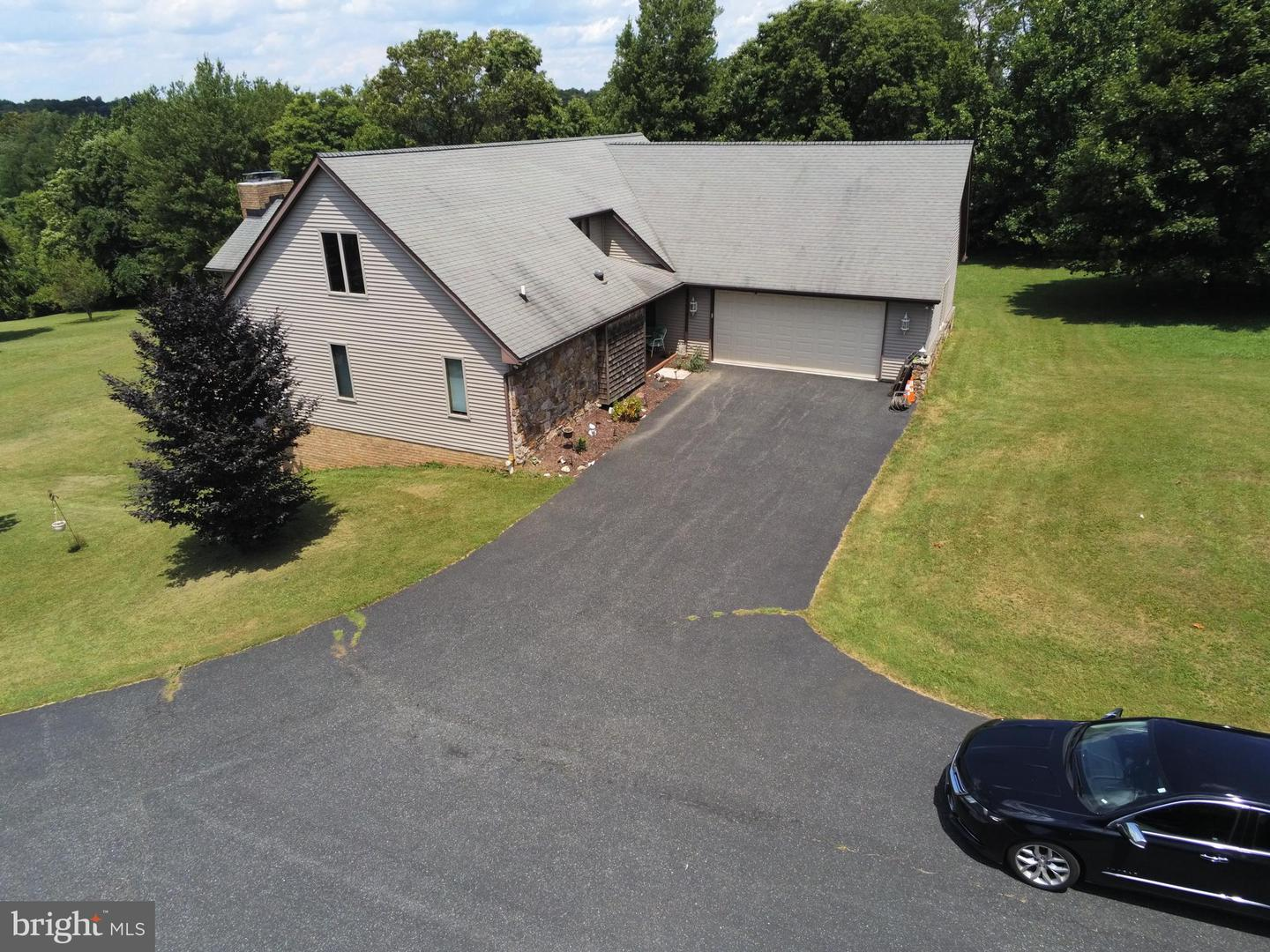 Single Family Homes for Sale at New Park, Pennsylvania 17352 United States