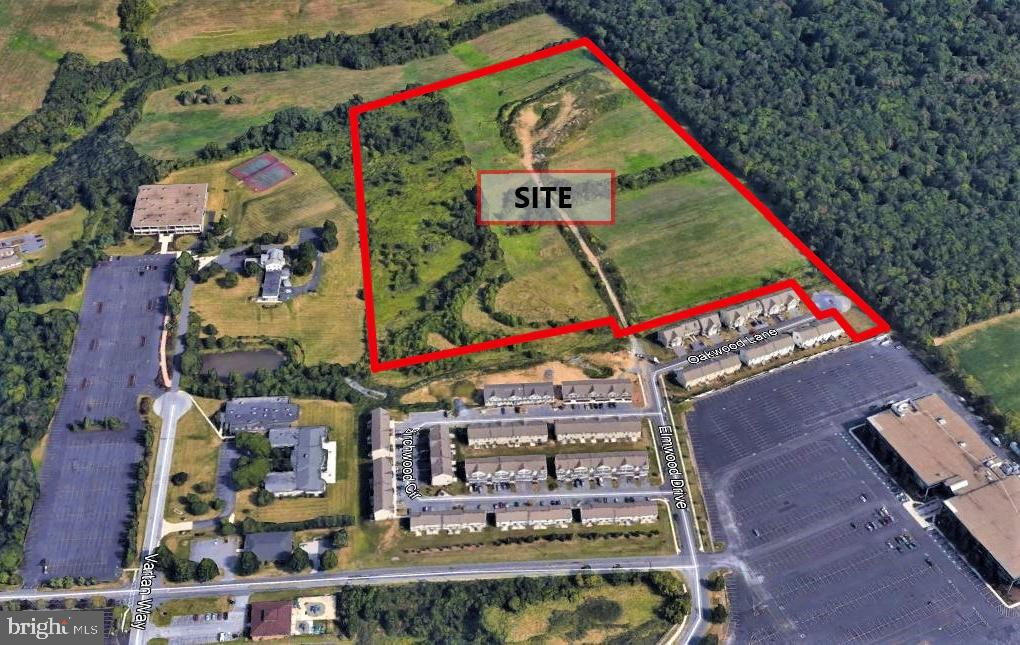 Land for Sale at Harrisburg, Pennsylvania 17109 United States