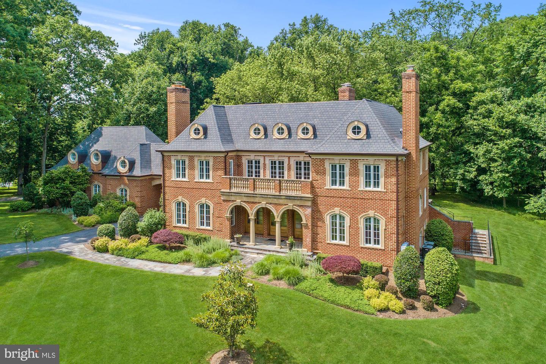 Single Family Homes için Satış at Darnestown, Maryland 20874 Amerika Birleşik Devletleri