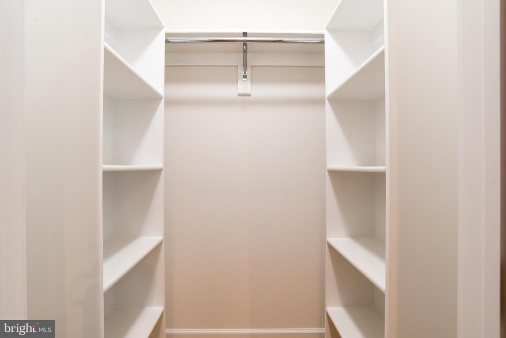 Owners Suite Walk in closet 1 - 24 CHANNING ST NW, WASHINGTON