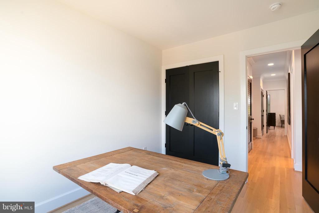 Upper Level Bedroom 3 - 24 CHANNING ST NW, WASHINGTON