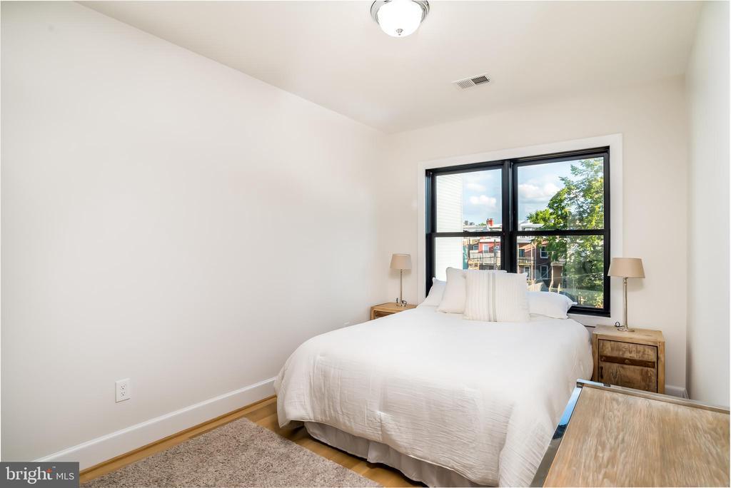 Upper Level Bedroom 2 - 24 CHANNING ST NW, WASHINGTON