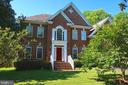 Exterior(Front) - 4512 CARRICO DR, ANNANDALE