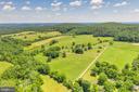Aerial View of 65 Acres - 23880 ALDIE DAM RD, ALDIE