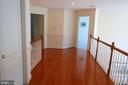 Hallway - 4512 CARRICO DR, ANNANDALE