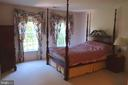 Bedroom - 4512 CARRICO DR, ANNANDALE