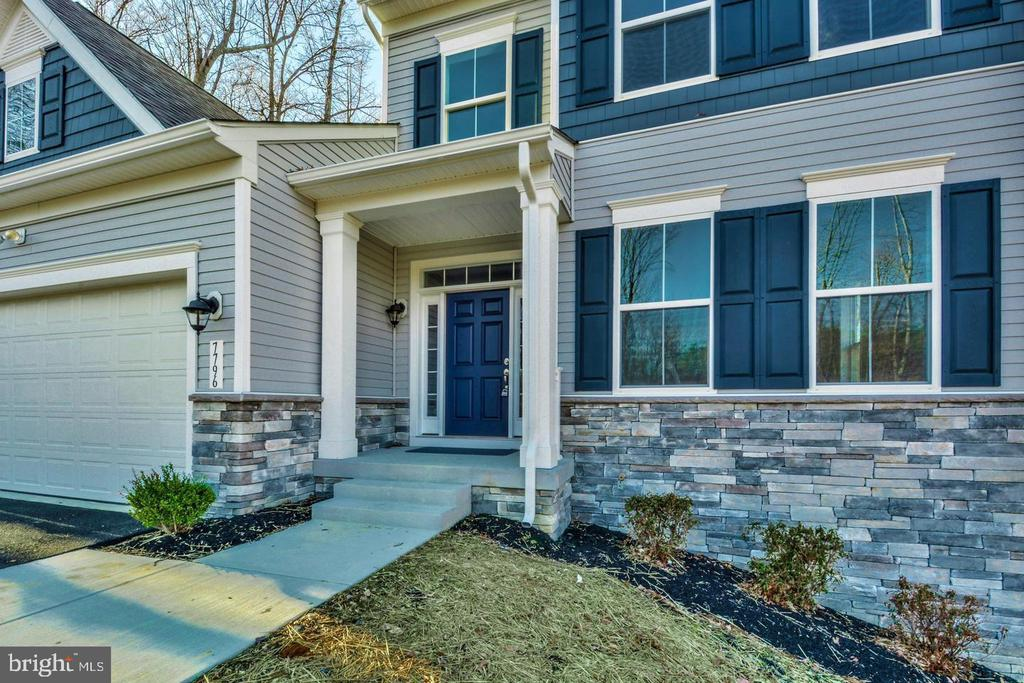- 7796 OLD RECEIVER RD, FREDERICK