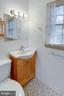 Full Bath in Owner's bedroom - 6100 THOMAS DR, SPRINGFIELD