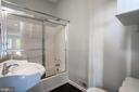 Main Level Full Bath - 22669 WATSON RD, LEESBURG