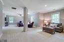 Master Suite - 11329 HENDERSON RD, FAIRFAX STATION
