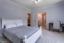Bedroom - 11329 HENDERSON RD, FAIRFAX STATION