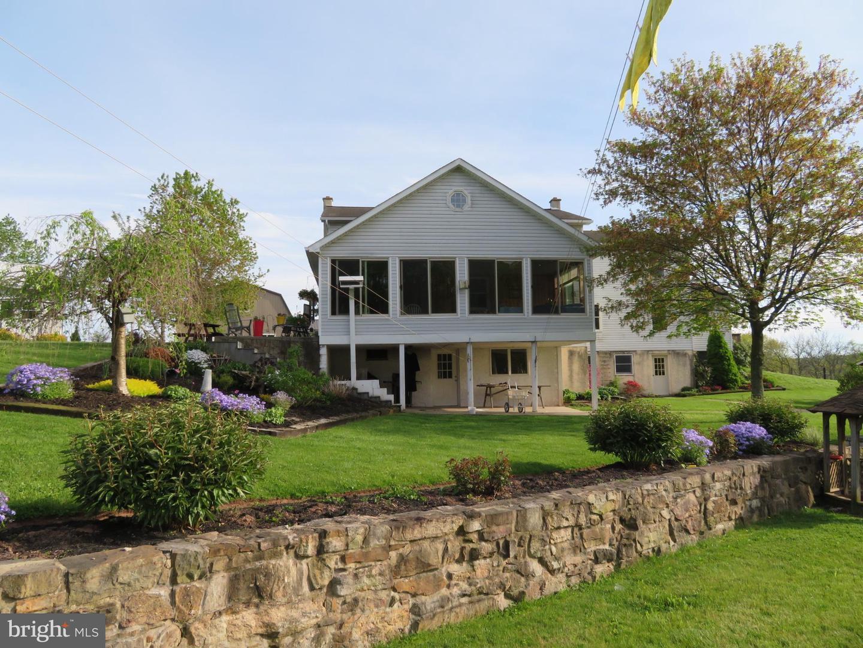 Single Family Homes for Sale at Dornsife, Pennsylvania 17823 United States