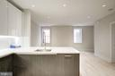 Open and larger 1 bedroom floor plan - 1745 N ST NW #312, WASHINGTON