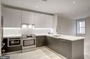 Gourmet kitchen with plenty of space! - 1745 N ST NW #312, WASHINGTON