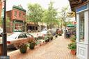 Old Town shops - 2050 JAMIESON AVE #1302, ALEXANDRIA