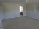 Master Bedroom - 103 ENGLISH CT SW, LEESBURG