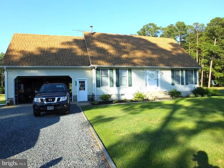 Single Family Homes 為 出售 在 Church Creek, 馬里蘭州 21622 美國