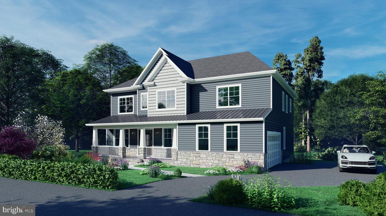 Single Family Homes için Satış at Springfield, Virginia 22151 Amerika Birleşik Devletleri