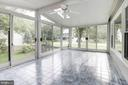 Sun Room/ Open Plan - 7 CRISSWELL CT, STERLING