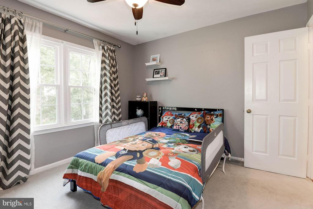 Bedroom 4 - 7 CRISSWELL CT, STERLING
