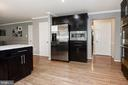 Gourmet Kitchen with ample storage space - 7 CRISSWELL CT, STERLING