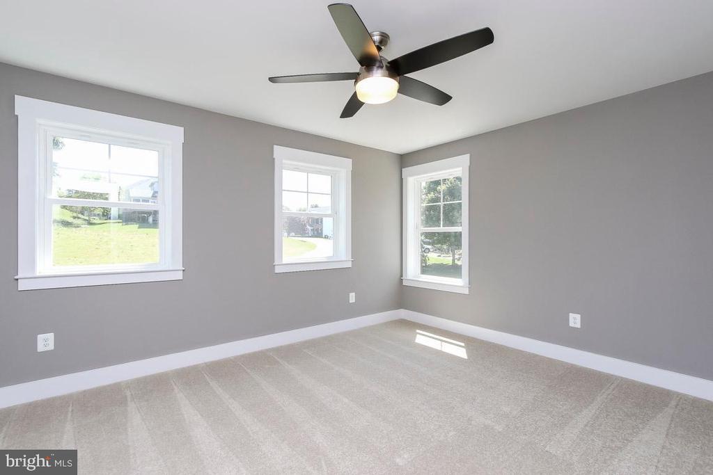 Bedroom 2 - 6851 E SHAVANO, NEW MARKET