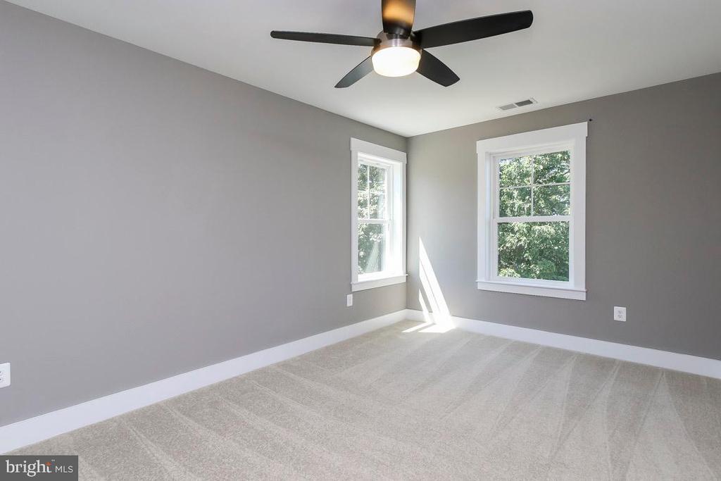 Bedroom 3 - 6851 E SHAVANO, NEW MARKET