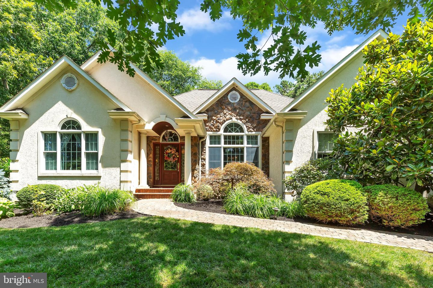Single Family Homes for Sale at Gibbsboro, New Jersey 08026 United States