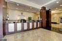 Front desk - 1020 N HIGHLAND ST #413, ARLINGTON