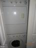 Washer and Dryer in the  Condo - 2411 ARLINGTON BLVD #201, ARLINGTON