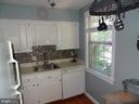Spacious Kitchen - 2411 ARLINGTON BLVD #201, ARLINGTON