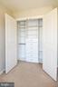 Bedroom 3- Custorm Closet - 11872 BENTON LAKE RD, BRISTOW