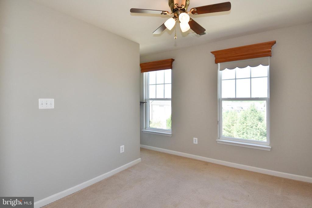 Bedroom 3 - 11872 BENTON LAKE RD, BRISTOW