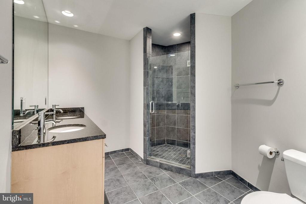 Master Bath - 3800 LEE HWY #408, ARLINGTON