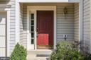 Front Porch - 2504 CLOVER FIELD CIR, HERNDON