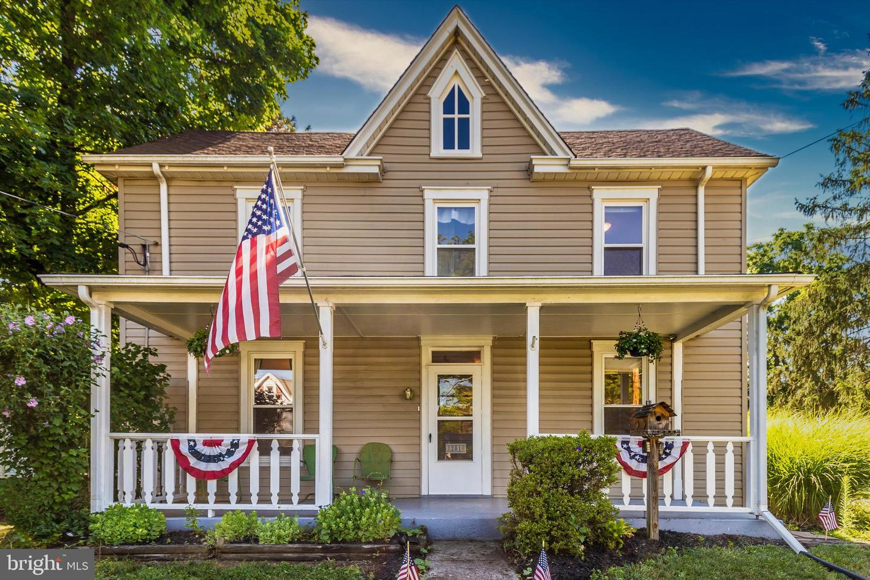 Single Family Homes για την Πώληση στο Cavetown, Μεριλαντ 21720 Ηνωμένες Πολιτείες