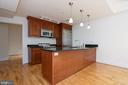 Kitchen - 1830 JEFFERSON PL NW #14, WASHINGTON