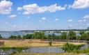 Potomac River views from rooftop terrace! - 314 THIRD ST, ALEXANDRIA