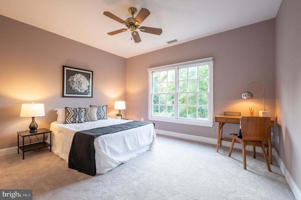 2nd Bedroom - 3601 SURREY DR, ALEXANDRIA