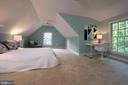 5th Bedroom - 3601 SURREY DR, ALEXANDRIA
