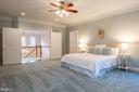 Owners Suite - 3601 SURREY DR, ALEXANDRIA