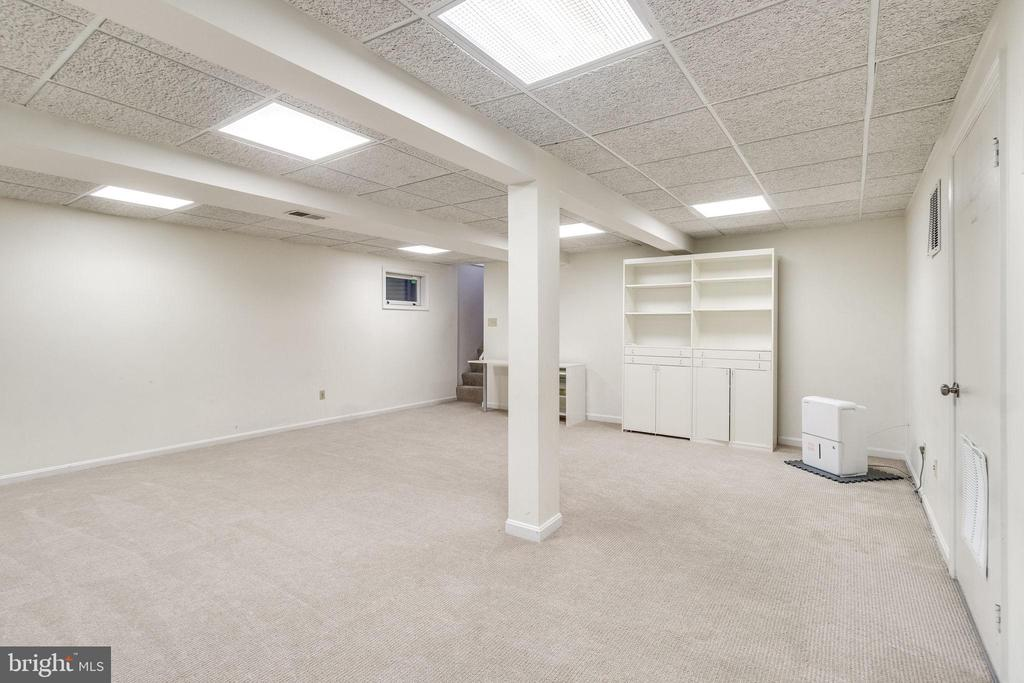 4th Lower level playroom - 4702 DECLARATION CT, ANNANDALE