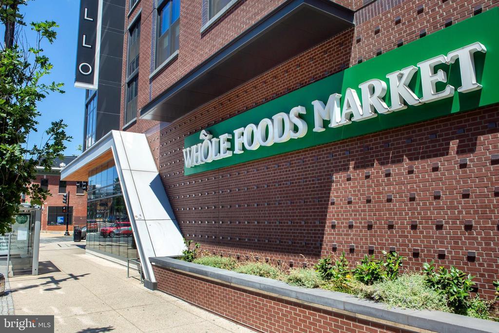 Whole Foods Market on H Street - 726 6TH ST NE, WASHINGTON