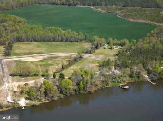 Đất đai vì Bán tại Stevensville, Virginia 23161 Hoa Kỳ